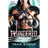 Plundered: A Sc-Fi Alien Warrior Romance