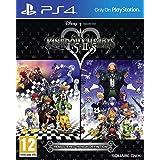 Square Enix キングダムハーツ HD 1.5 2.5 リミックス PS4