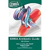 EMRA Antibiotic Guide, 19th Edition