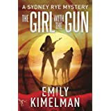 The Girl With The Gun: 8
