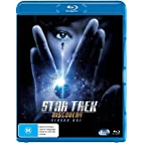 Star Trek: Discovery: Season 1 (Blu-ray)