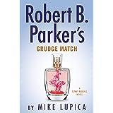 Robert B. Parker's Grudge Match: 8