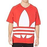 adidas Originals Men's Big Trefoil Boxy T-Shirt