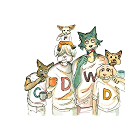 BEASTARSの人気壁紙画像 ダラム,コロ,レゴシ,ジャック,ミグノ,ボス
