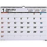 高橋 2021年 カレンダー 壁掛け A3 E16 ([カレンダー])