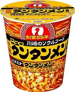 サンヨー食品 元祖ニュータンタンメン本舗監修 タンタンメン 92g ×12個