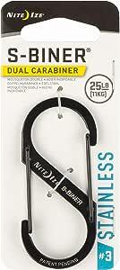 NITEIZE(ナイトアイズ) エスビナーステンレス #3 SB3-03 (日本正規品)
