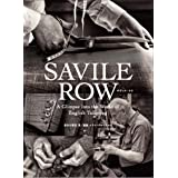 Savile Row(サヴィル・ロウ) A Glimpse into the World of English Tailoring