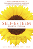 Self-Esteem: A Proven Program of Cognitive Techniques for Assessing, Improving, and Maintaining Your Self-Esteem (English Edition)