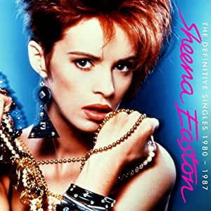 Definitive Singles..