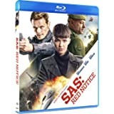 SAS: Red Notice [Blu-ray]