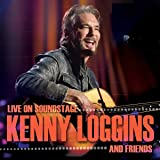 Kenny Loggins and Friends: Live on Soundstage [Blu-ray]