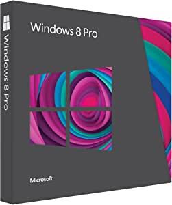 【旧商品】Microsoft Windows 8 Pro 発売記念優待版 (2013年1月31日まで:型番情報:3UR-00026)