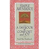 Simple Abundance-Australian Edition