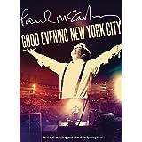Good Evening New York City (W/Dvd) (Dig) (Ocrd)(2 CD + 1 DVD)