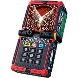 動物戦隊ジュウオウジャー 変身携帯 DXジュウオウチェンジャー