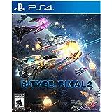 R-Type Final 2 Inaugural Flight Edition (輸入版:北米) - PS4