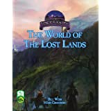 The Lost Lands World Setting