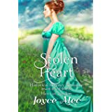 Stolen Heart: Historical Regency Romance: 2