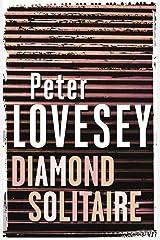 Diamond Solitaire (Peter Diamond Series Book 2) Kindle Edition