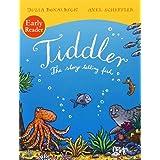 TIDDLER EARLY READER