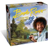 Bob Ross: A Happy Little Day-to-Day 2021 Calendar