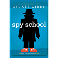 Spy School (English Edition)