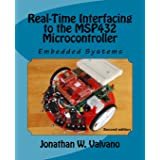 Embedded Systems: Real-Time Interfacing to the MSP432 Microcontroller
