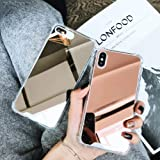 スマホケース 携帯ケース携帯カバー鏡ケース For Iphone XR 7 8 11 XS MAX XSmax X 11…