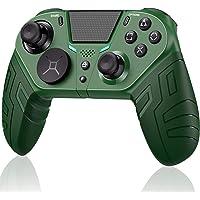PS4 コントローラー Kydlan PS4 Elite ワイヤレス コントローラー ps4ゲームパッド 5.55対応…