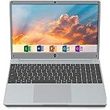 NAT-KU PC ノートパソコン/Windows10Pro/日本語キーボード/Office2019/メモリ8GB/SSD256GB/15.6インチ/Wi-Fi/WEBカメラ/Celeron-N3450