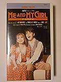 ミー&マイガール Me and My Girl VHSビデオ 天海祐希・久世星佳・真琴つばさ・麻乃佳世