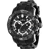 Invicta Men's 22799 Year-Round Analog Quartz Black Watch