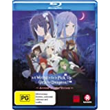 Is It Wrong To Try To Pick Up Girls In A Dungeon? Arrow Of The Orion (blu-ray)