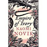 The Temeraire Series (4) - Empire Of Ivory: Book 4