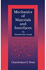 Mechanics of Materials and Interfaces: The Disturbed State Concept Kindle Edition