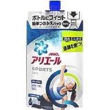 アリエール 液体 プラチナスポーツ 洗濯洗剤 詰め替え 720g