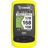 Izzo Swami 6000 Golf GPS, Yellow
