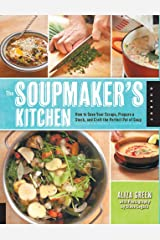 The Soupmaker's Kitchen Kindle Edition