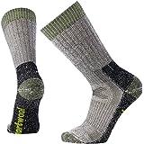 Smartwool PhD Outdoor Light Crew Socks - Hunt Extra Heavy Wool Performance Sock