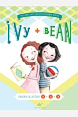 Ivy and Bean Bundle Set 1 (Books 1-3): (Beginning Chapter Books, Funny Books for Kids, Kids Book Series) Kindle Edition