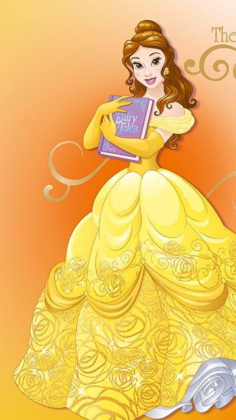ディズニー ベル(Belle) XFVGA(480×854)壁紙 画像41212 スマポ