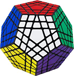 FAVNIC メガミンクス 5x5 立体パズル megaminx 脳トレ おもちゃ