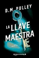 La llave maestra (Spanish Edition) Kindle Edition