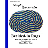 Simple, Spectacular Braided-in Rugs: 5