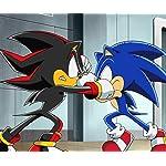 ソニック・ザ・ヘッジホッグ(Sonic the Hedgehog) Android(960×800)待ち受け シャドウ・ザ・ヘッジホッグ,ソニック・ザ・ヘッジホッグ