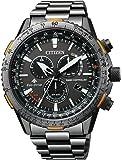 [シチズン] 腕時計 プロマスター スカイ エコ・ドライブ電波時計 ダイレクトフライト CB5007-51H メンズ