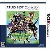 世界樹の迷宮IV 伝承の巨神 アトラス ベスト コレクション - 3DS