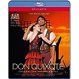 Don Quixote [Blu-ray]