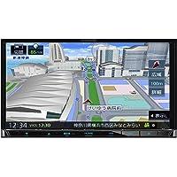 ケンウッド カーナビ 彩速ナビ 7型 MDV-S707 専用ドラレコ連携 無料地図更新/フルセグ/Bluetooth/W…